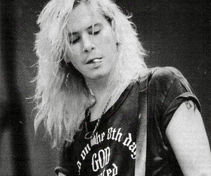 Duff, Guns N Roses, and my love image