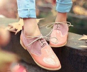 girl, shoes, and swag image
