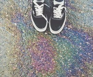 indie, acid, and shoes image