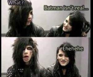bvb, andy biersack, and ashley purdy image