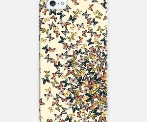 animals, art, and butterflys image