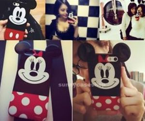 3d, bow, and disney image