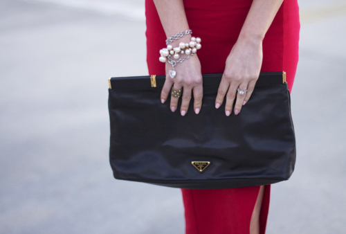 bag, classy, and chic image