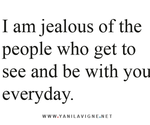 quote, love, and jealous image