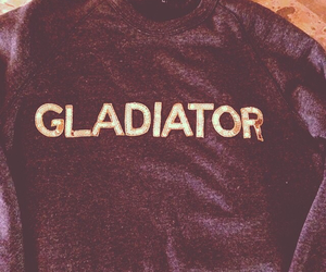 ABC, culture, and gladiators image