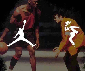 jackson, jordan, and legends image