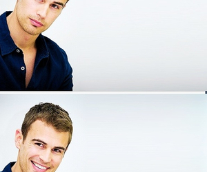 boy, theo james, and perfect image