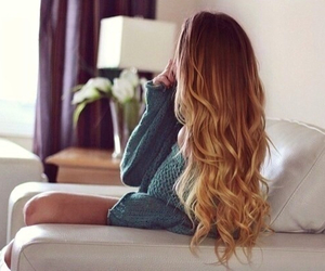 beautiful and lovely hair image