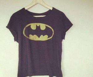 batman, fashion, and black image