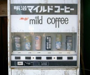 coffee, asian, and japan image