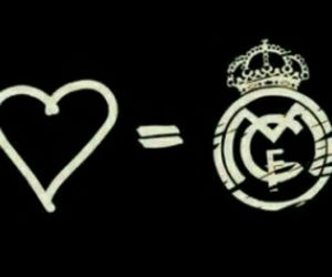 forever, real madrid, and futbol image