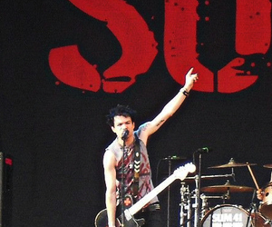 sum41, west coast riot, and wcr image