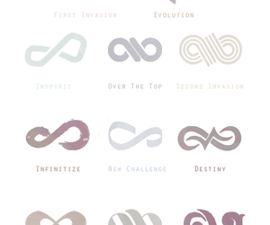 infinite, kpop, and hoya image