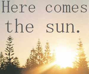 sun and the beatles image