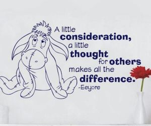 difference, winnie the pooh, and eeyore image