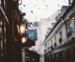 light, street, and photography image