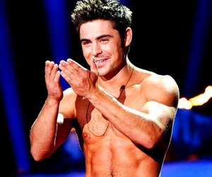 boy and zac efron image