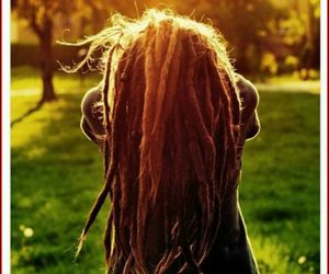 you, different, and dreadlocks image