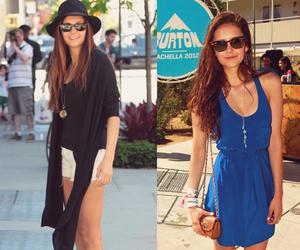 fashion, Nina Dobrev, and outfit image