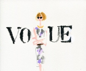fashion, street style, and vogue image