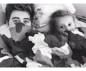 nash grier, skylynn, and magcon image