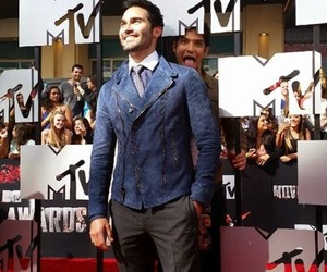 teen wolf, mtvma 2014, and tyler hoechlin image