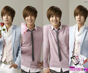 Boys Over Flowers and kim hyun joong image