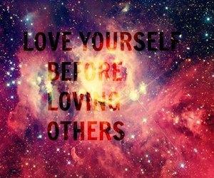 love and stars image