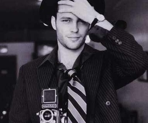 vince vaughn and boy image