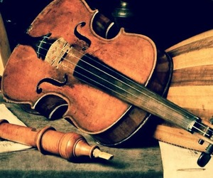 cello, life, and vintage image