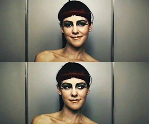 johanna mason, hunger games, and catching fire image