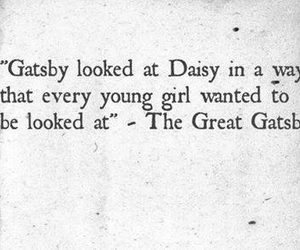 quotes, love, and the great gatsby image