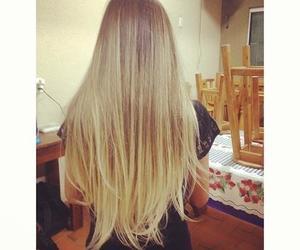 hair and loiro image