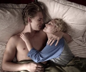 couple, austin butler, and the carrie diaries image