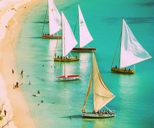 Anguilla, beach, and paradise image