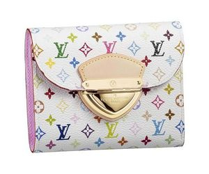 fashion, LV, and wallet image