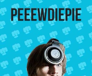 pewdiepie and youtuber image