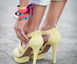 amazing, shoes, and colors image