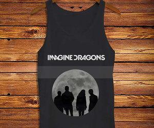 black, clothing, and shirt image
