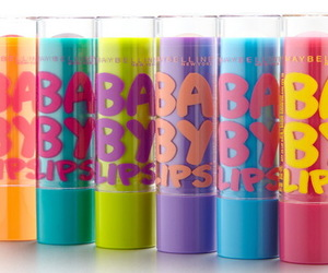 loving, babylips, and colours image