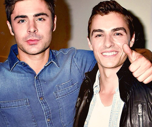 sexy, zac efron, and dave franco image