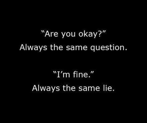 always, anorexia, and answer image
