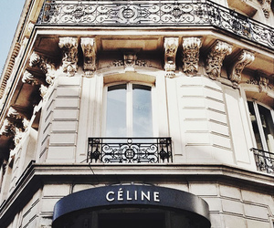 architecture, celine, and building image