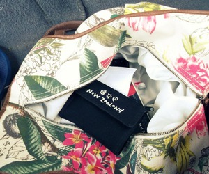 bag, new zealand, and purse image