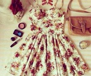 dress and cute image