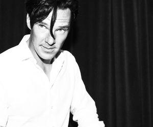 actor, gentleman, and benedict cumberbatch image