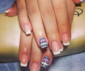 lovely, nails, and cute image