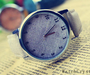 clothes, watch, and cowboy image