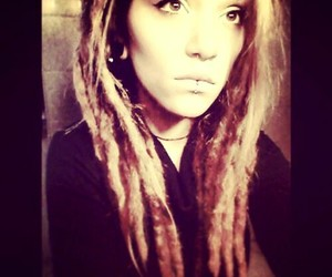 dreads girls and dreadlocks image