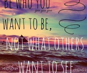 be, you, and others image